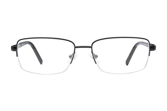 Harley Davidson HD 734 Black Glasses