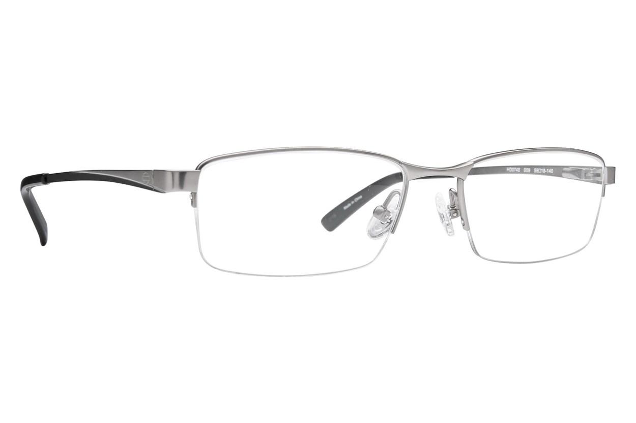 Harley Davidson HD 748 Gray Glasses