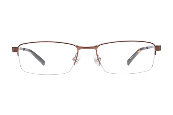 Harley Davidson HD 748 Brown Glasses