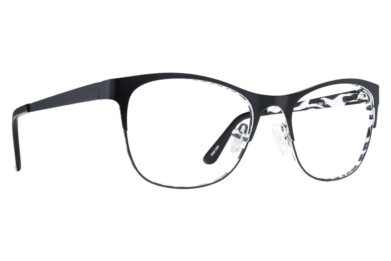 Marilyn Monroe MMO 149 Black Glasses