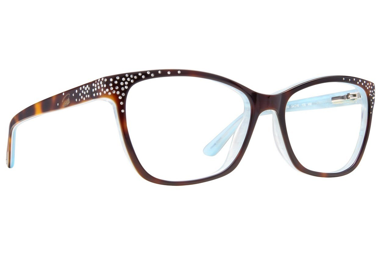 Marilyn Monroe MMO 158 Tortoise Glasses