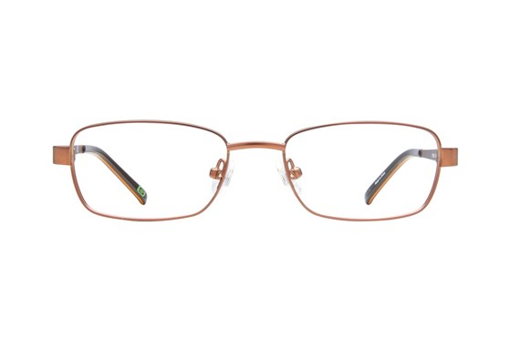 Skechers SE 1124 Brown Glasses