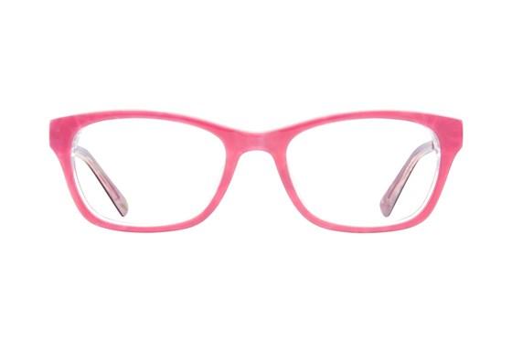 Skechers SE 1601 Pink Glasses