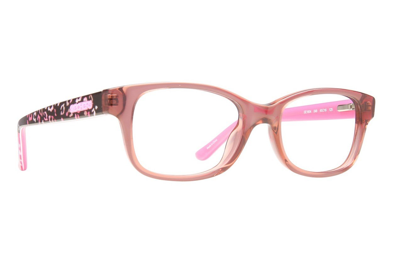 Skechers SE 1604 Brown Glasses
