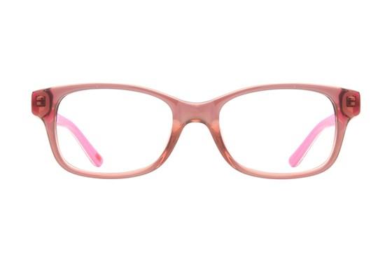 Skechers SE 1604 Brown Glasses