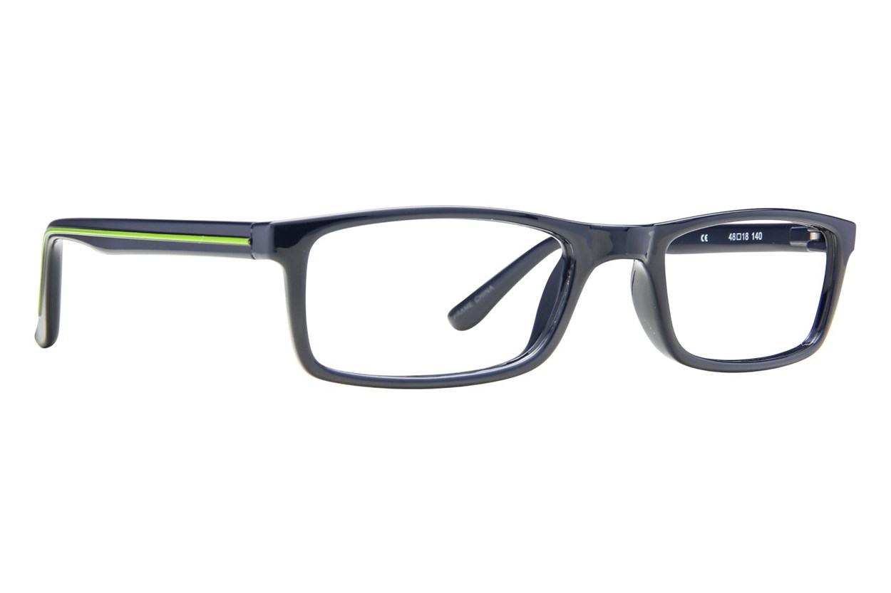 TapouT TAP818 Blue Glasses