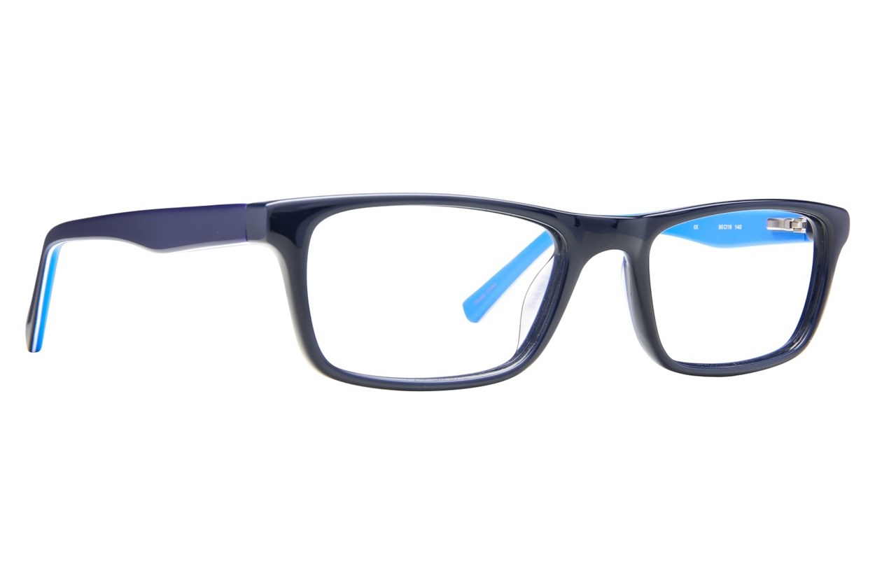 TapouT TAP838 Blue Glasses