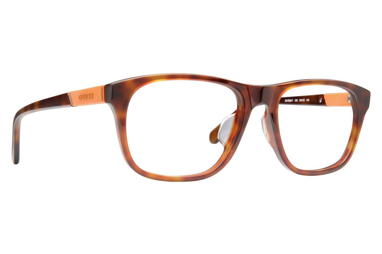 GUESS GU 1866-F Tortoise Glasses