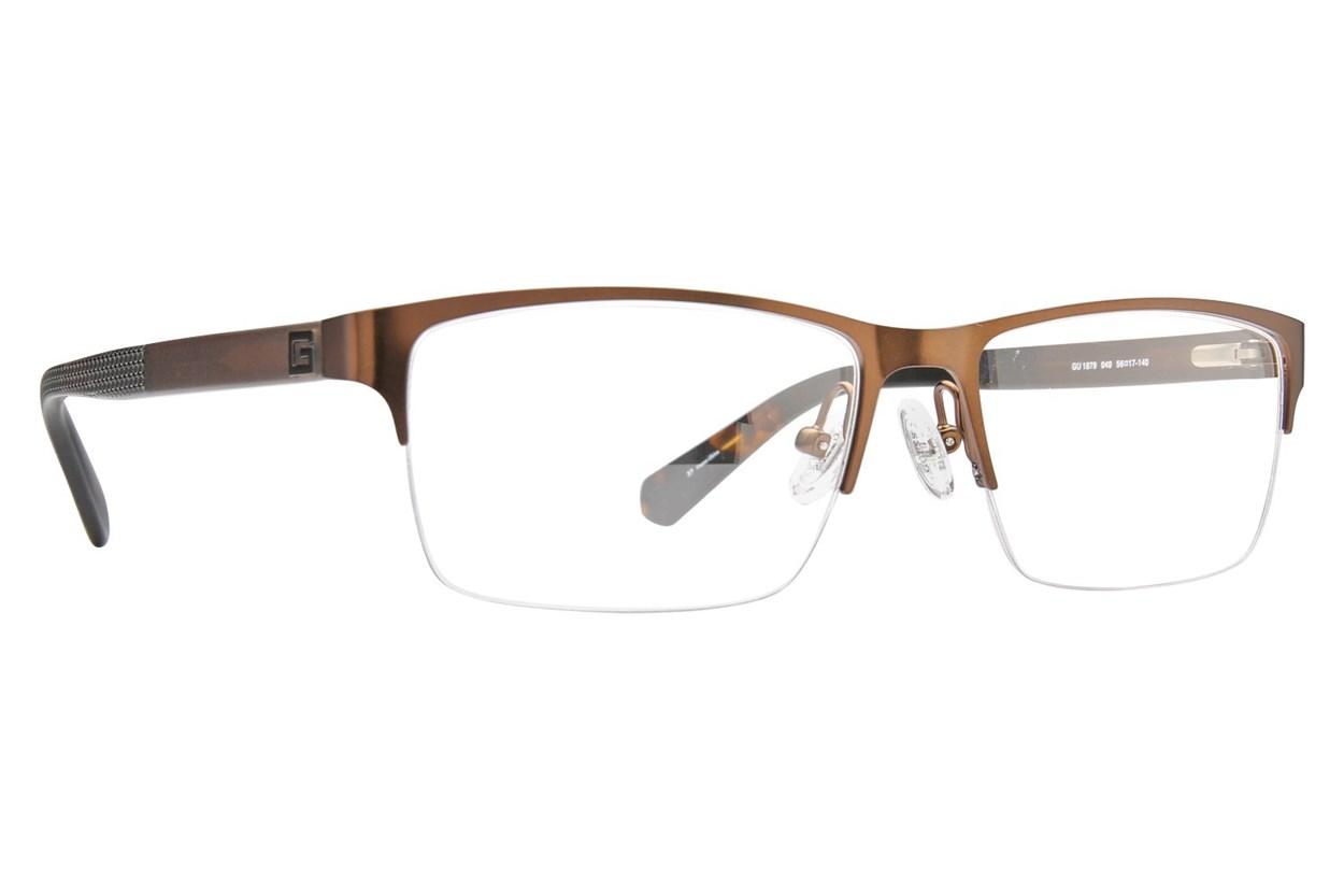 GUESS GU 1879 Brown Glasses