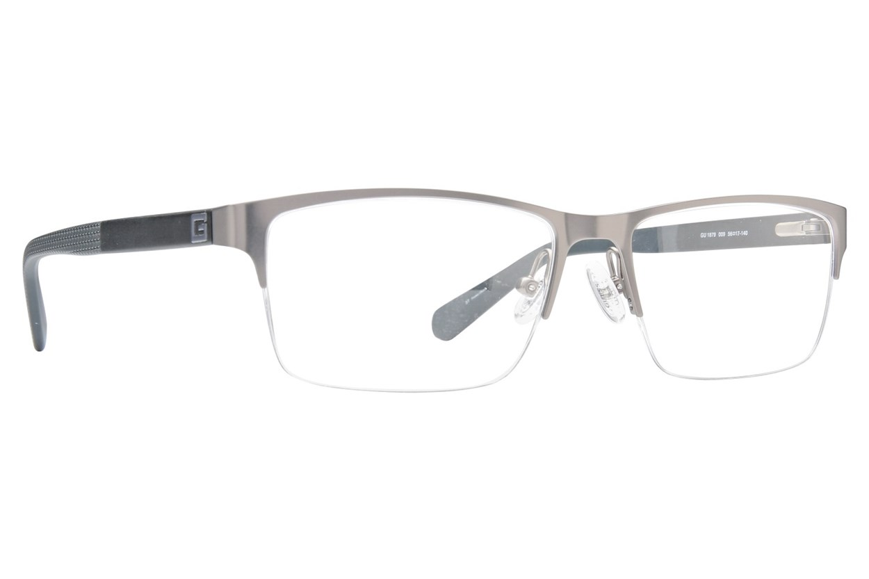 GUESS GU 1879 Gray Glasses