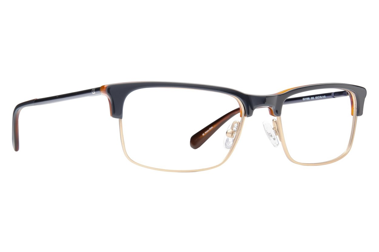 GUESS GU 1886 Blue Glasses