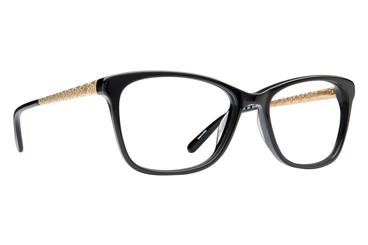 GUESS GU 2500 Black Glasses