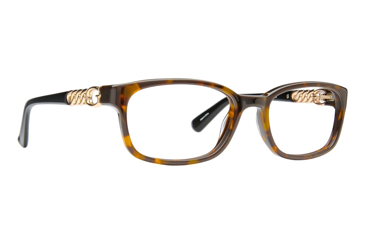 GUESS GU 2558 Tortoise Glasses