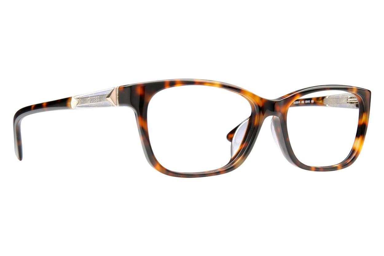 GUESS GU 2561-F Tortoise Glasses