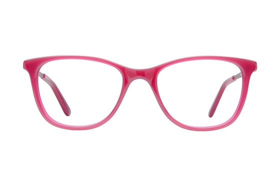 GUESS GU 2566 Pink Glasses
