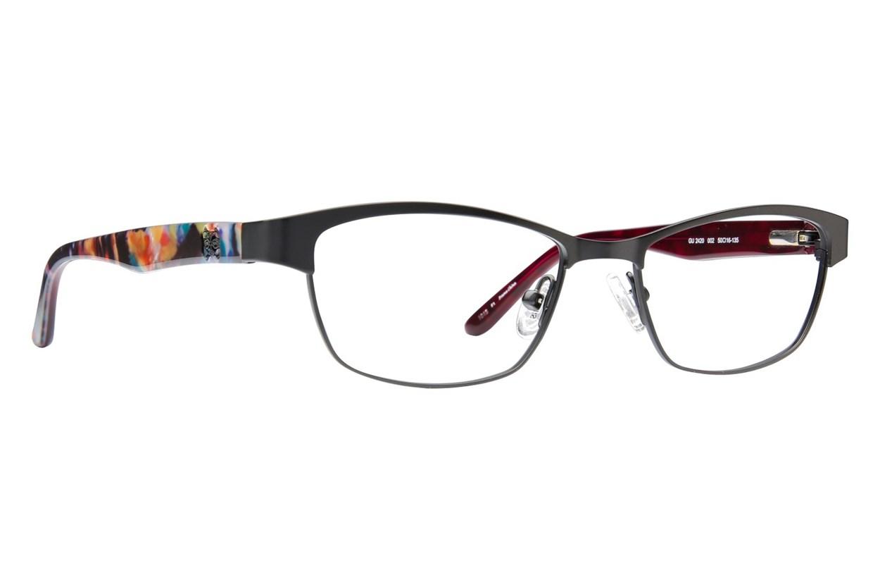 GUESS GU 2420 Black Glasses