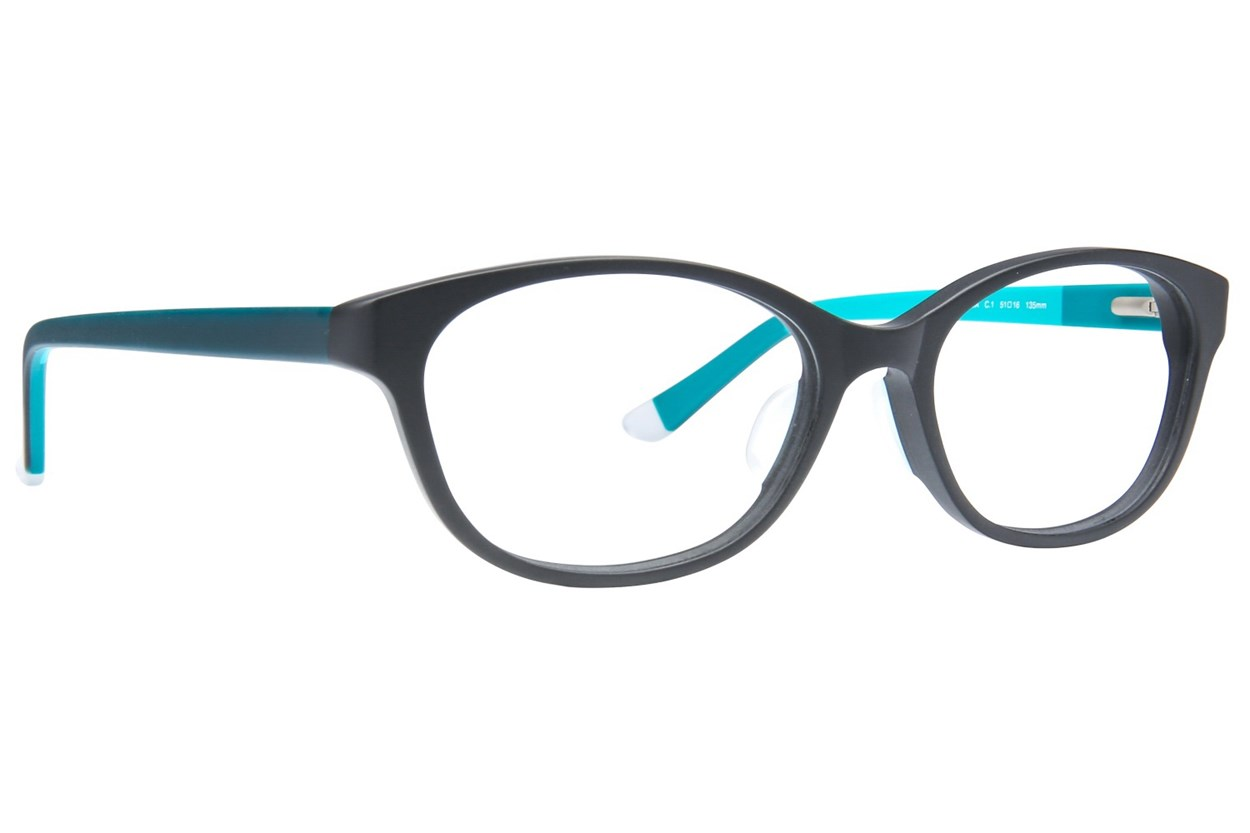 TC-Fit Lima Turquoise Glasses