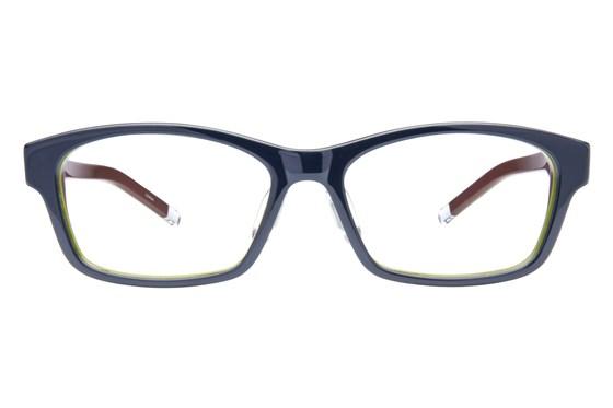 TC-Fit Munich Blue Glasses