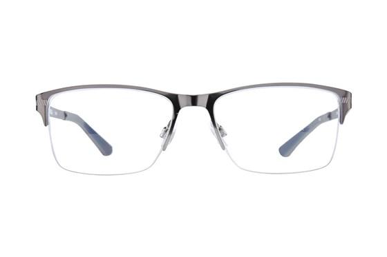 Shaq 104M Gray Glasses