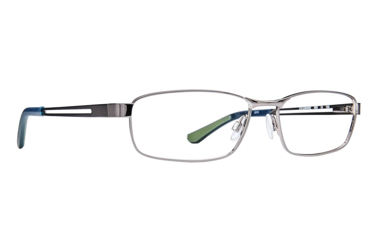 Shaq 106M Gray Glasses