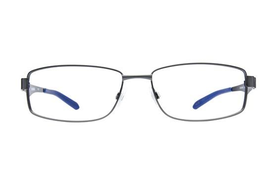 Shaq 110M Black Glasses