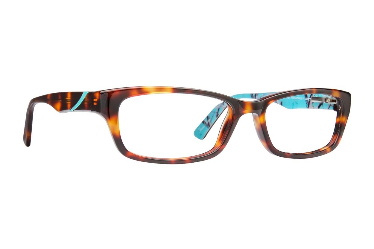Realtree R480 Tortoise Glasses
