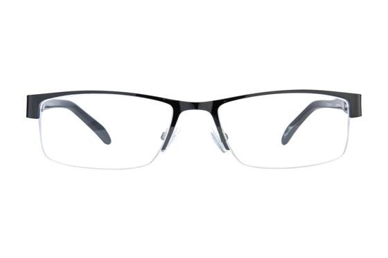 Realtree R496 Black Glasses