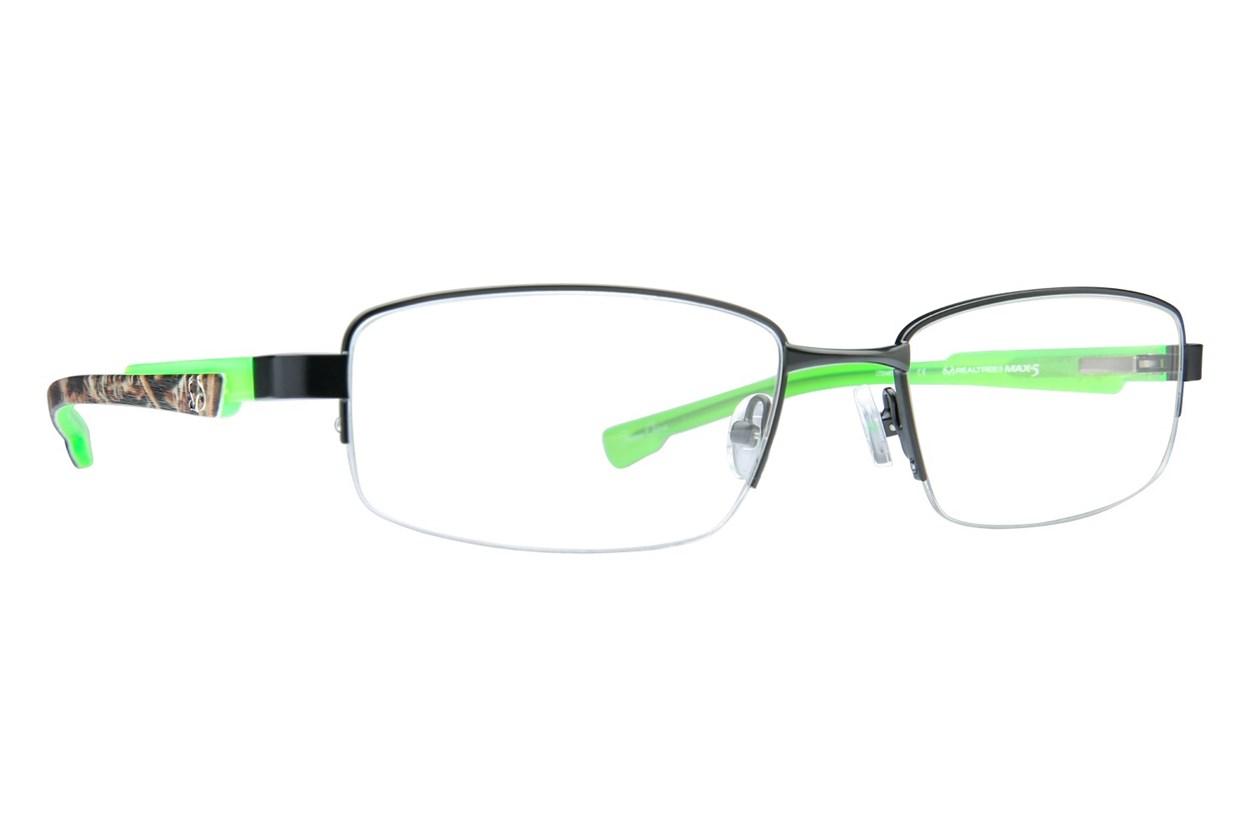 Realtree R498 Black Glasses