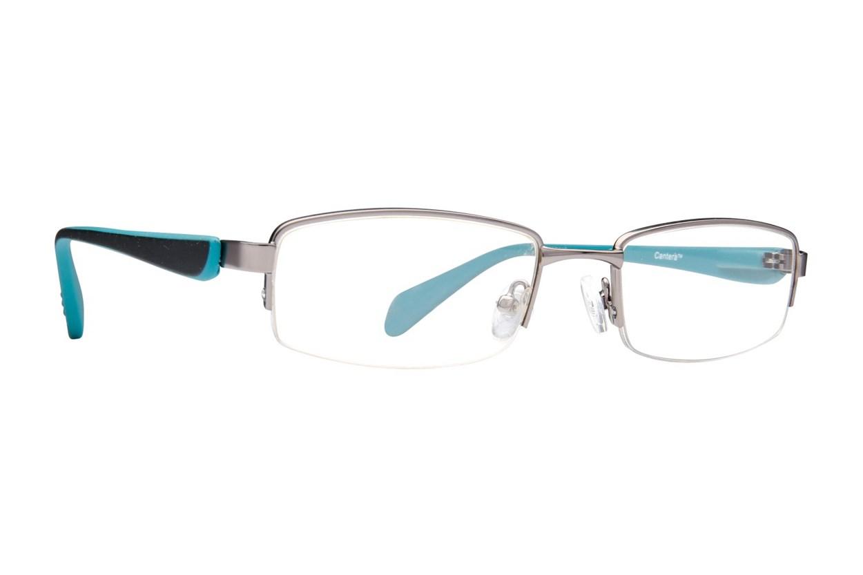 Cantera Replay Gray Glasses