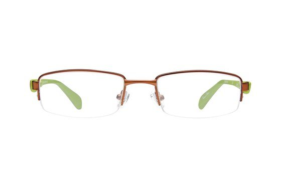 Cantera Replay Brown Glasses