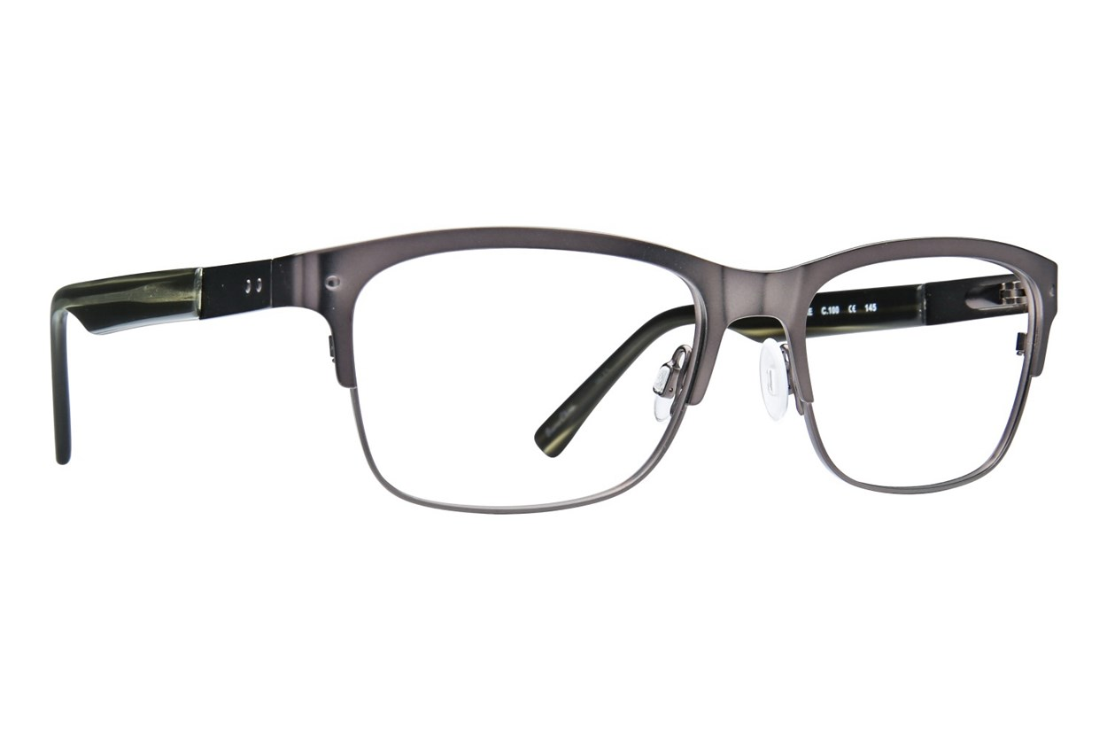 Randy Jackson RJ 1066 Gray Glasses