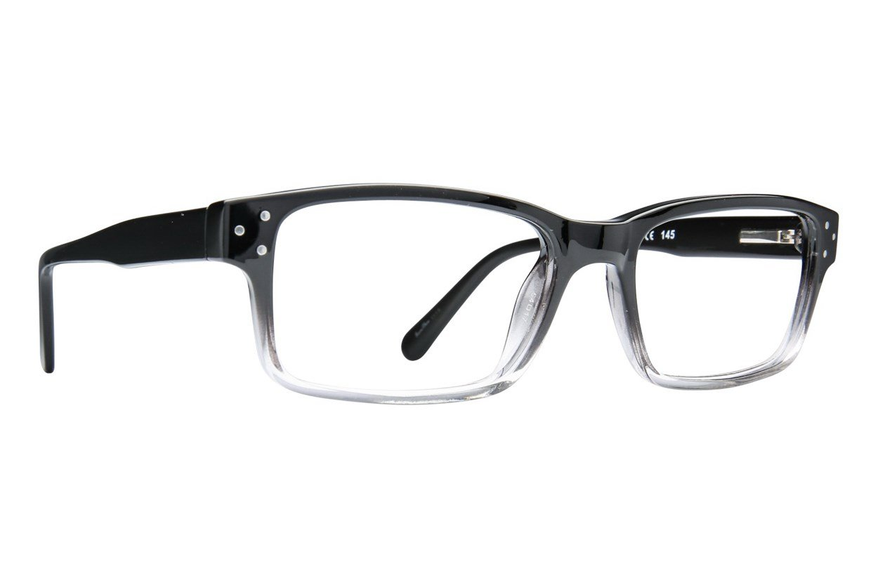 Randy Jackson RJ 3025 Black Glasses