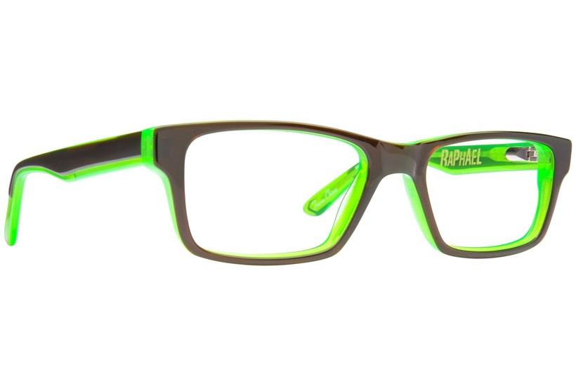 346d9c82e8a Nickelodeon Teenage Mutant Ninja Turtles Vigilante Eyeglasses