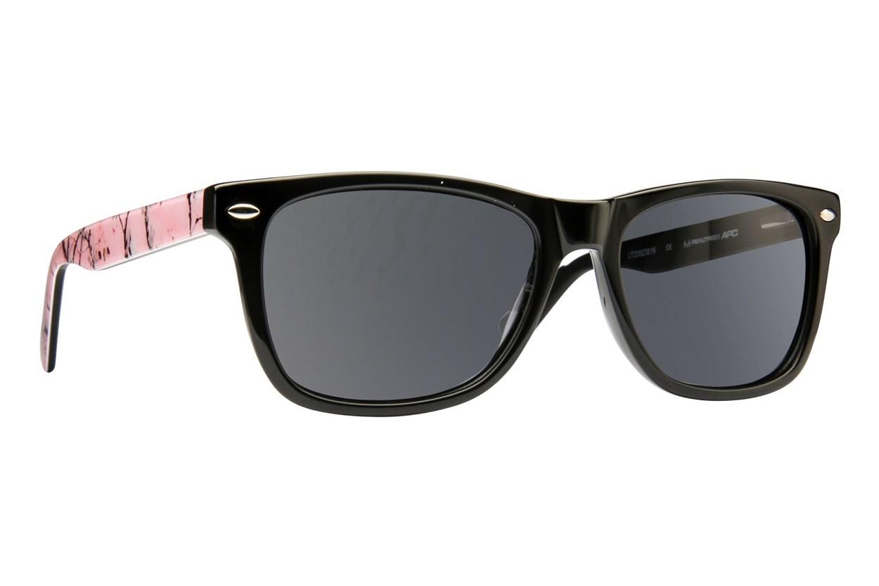 Realtree R561 Black Sunglasses