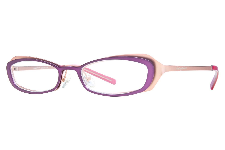 Baby Phat B0125 Eyeglasses Frames - AC26665 - Eyeglasses