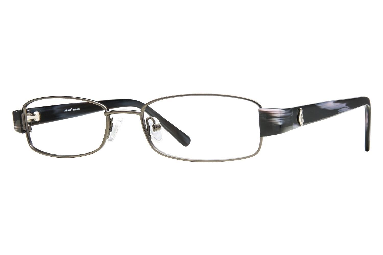 Baby Phat B0133 Eyeglasses Frames - AC26667 - Eyeglasses
