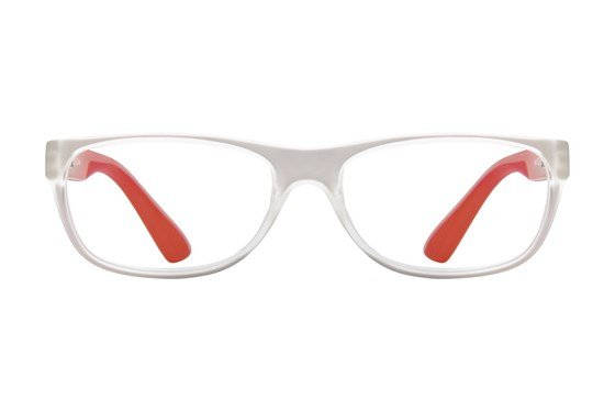 Jet Readers LGA Reading Glasses Clear