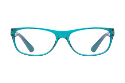 Jet Readers LGA Reading Glasses Blue