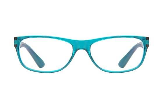 Jet Readers LGA Reading Glasses Blue ReadingGlasses