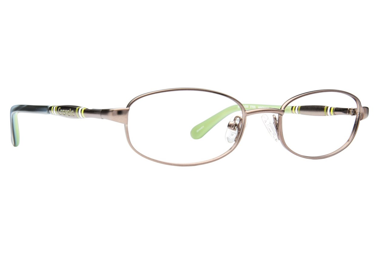 Crayola CR104 Silver Glasses