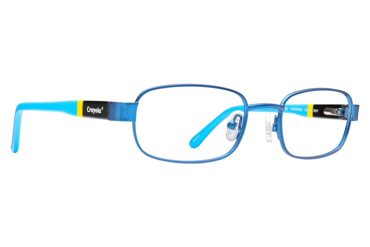 Crayola CR140 Blue Glasses