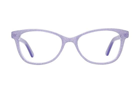 Crayola CR241 Purple Glasses