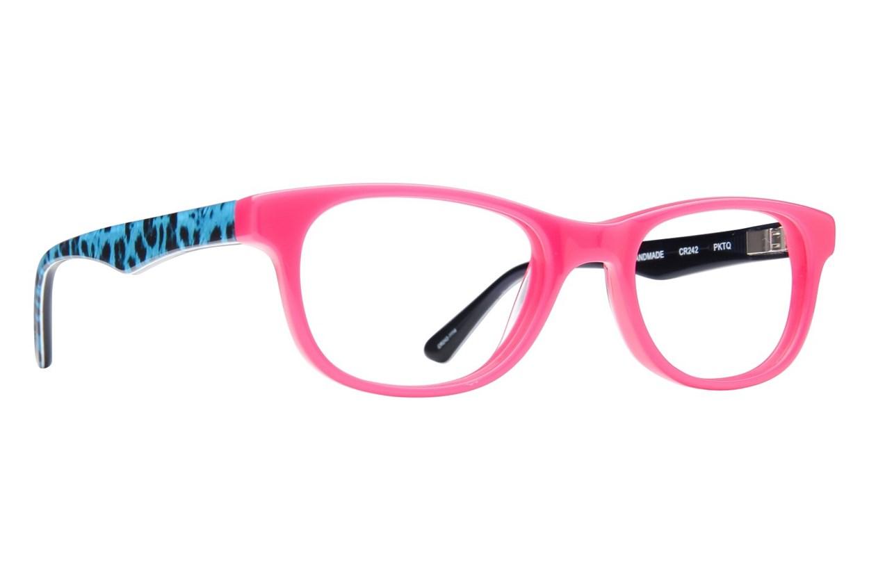 Crayola CR242 Pink Glasses