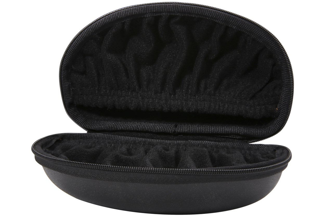 Alternate Image 1 - CalOptix Double Vision Case Black GlassesCases