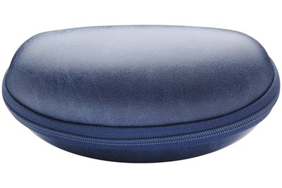 CalOptix Double Vision Case Blue