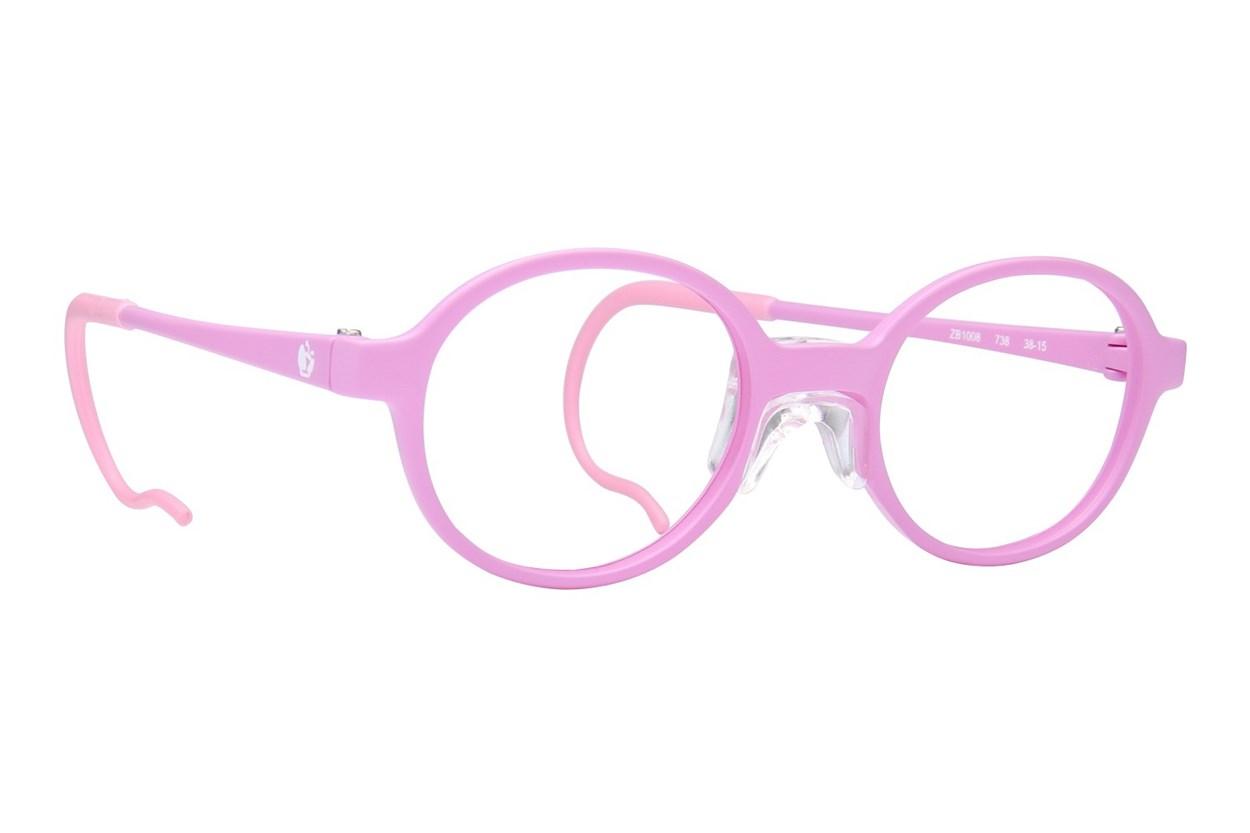 Zoobug ZB1008 Purple Glasses