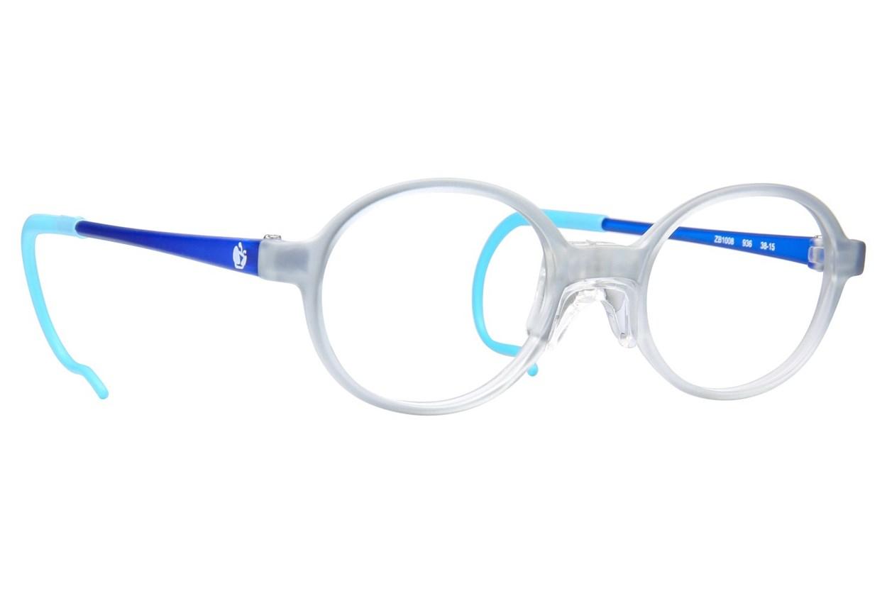 Zoobug ZB1008 Gray Glasses