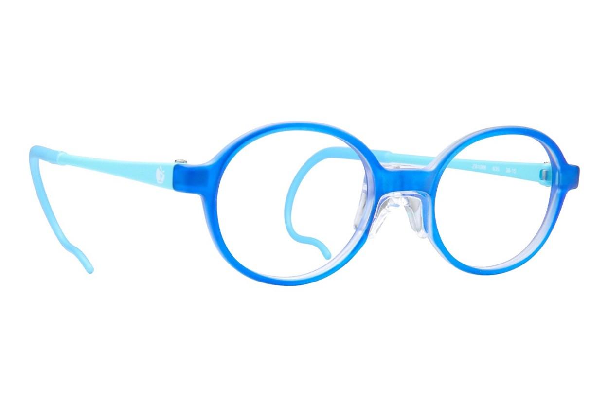 Zoobug ZB1008 Blue Glasses