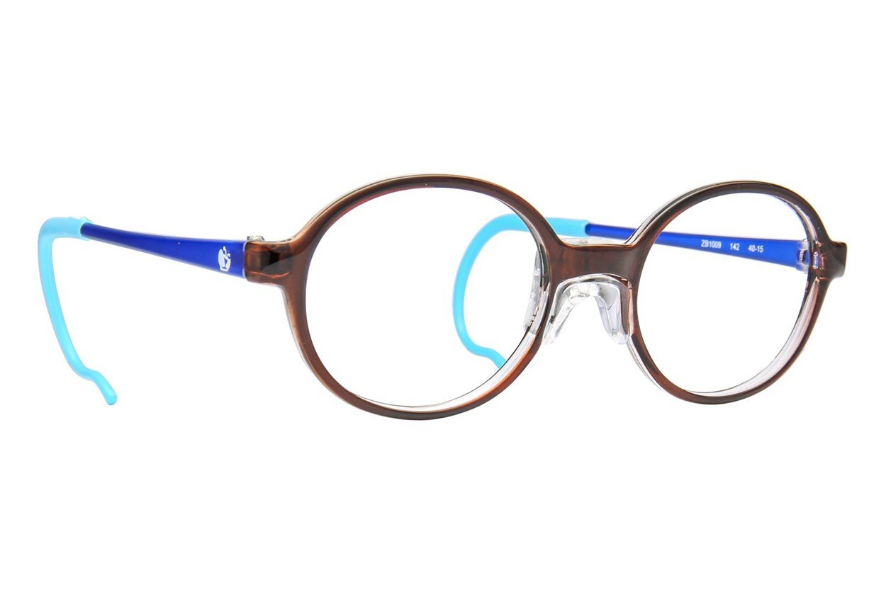Zoobug ZB1009 Tortoise Glasses