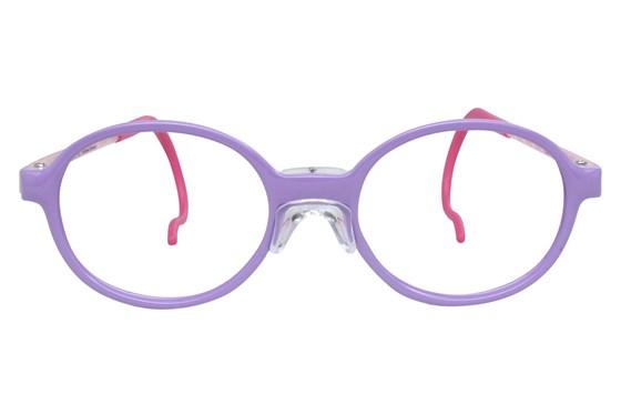 Zoobug ZB1009 Purple Glasses